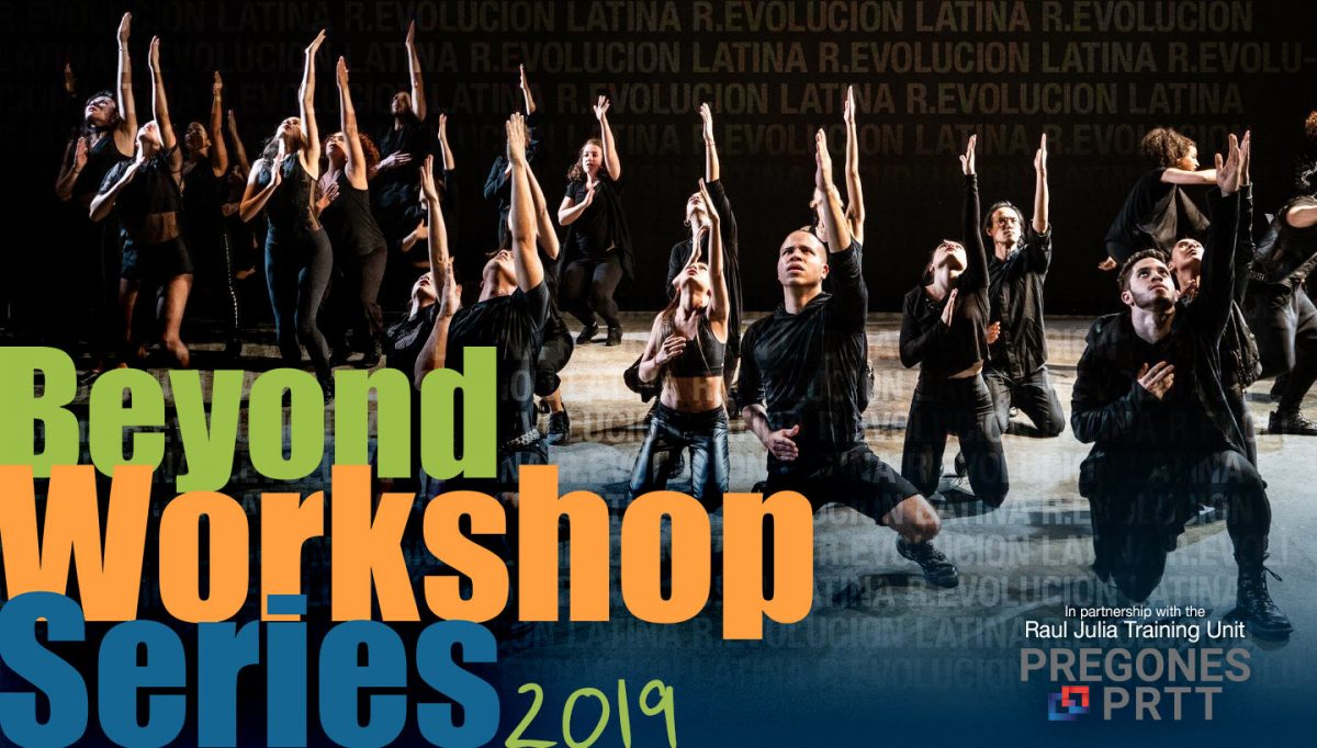 Beyond Workshop Series 2019