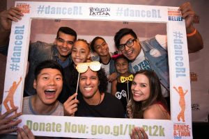 RL Dance-A-Thon 2018 @ Harlem School of the Arts | New York | New York | United States