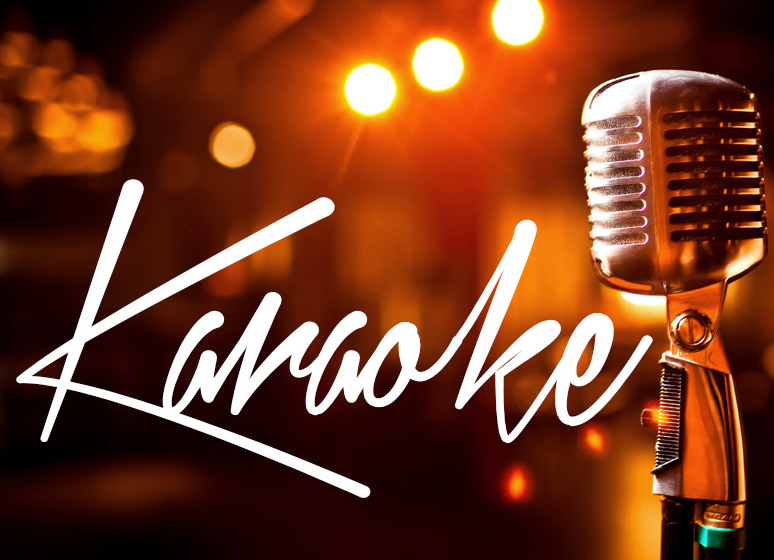 Karaoke Night with REvLat