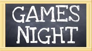 Games Night with R.Evolución Latina