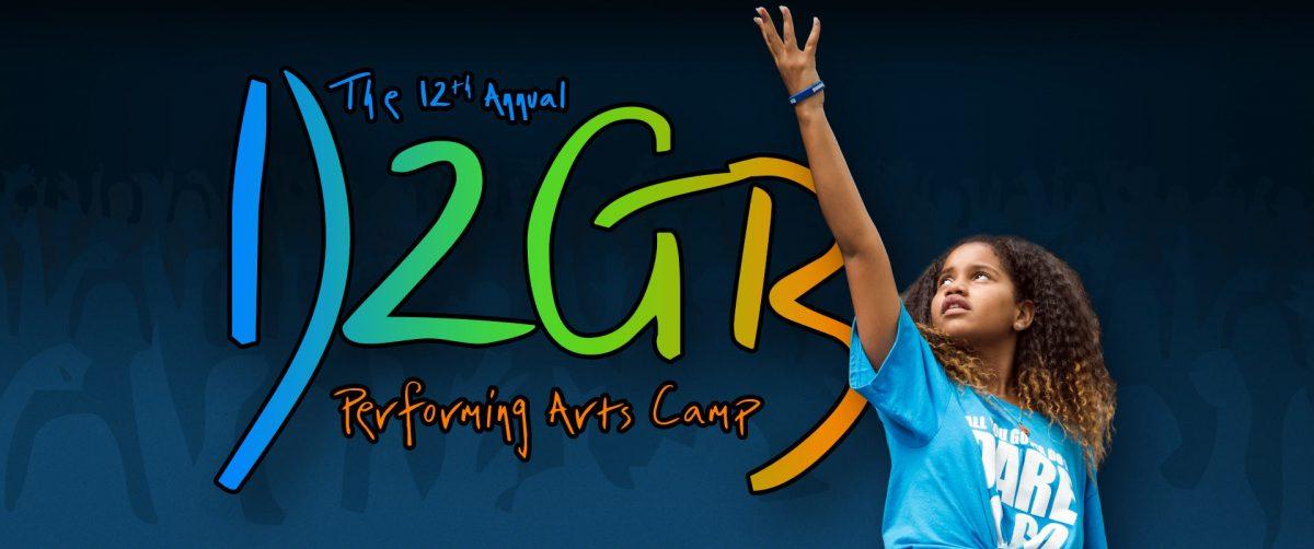 D2GB Camp Conclusion 2019