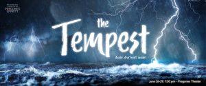 The Tempest @ Pregones Theatre