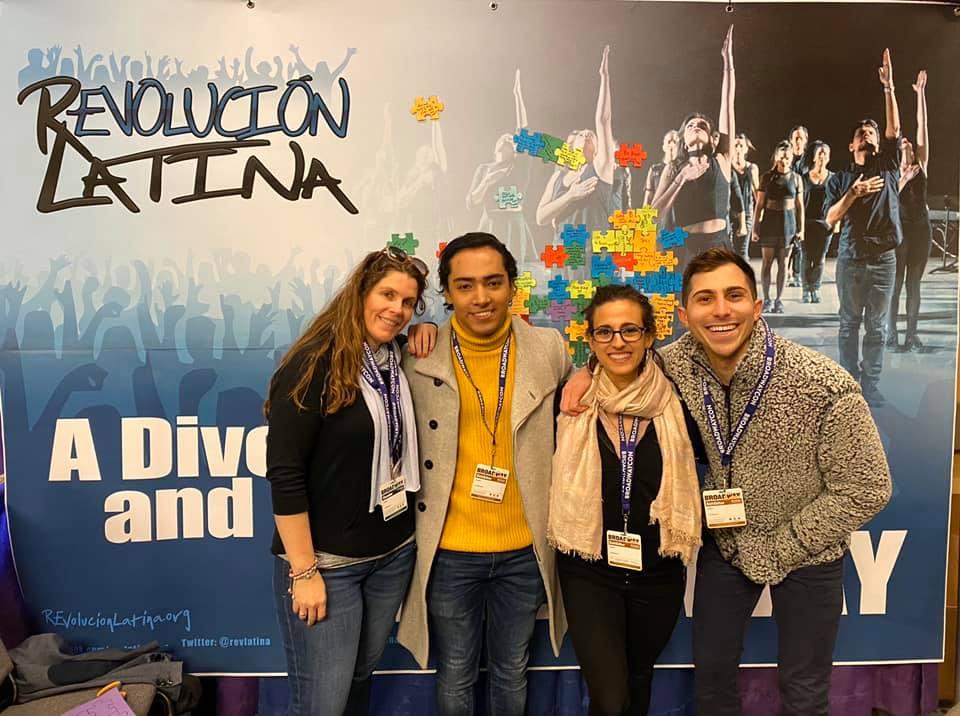 BroadwayCon 2020 – A Diverse & United Broadway