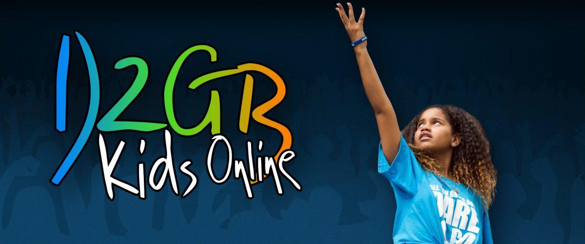 D2GB Kids Online