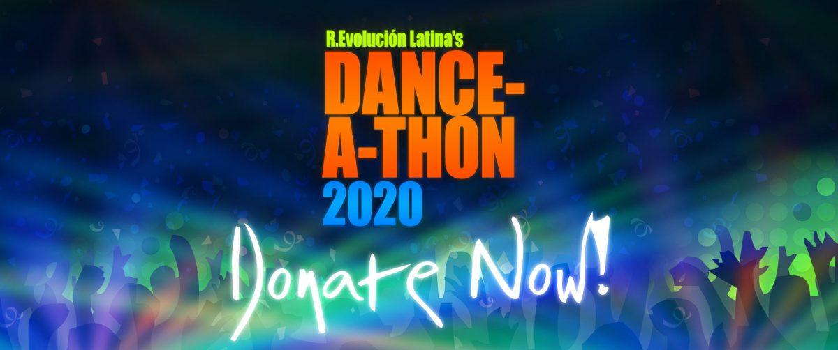 RL Dance-A-Thon 2020