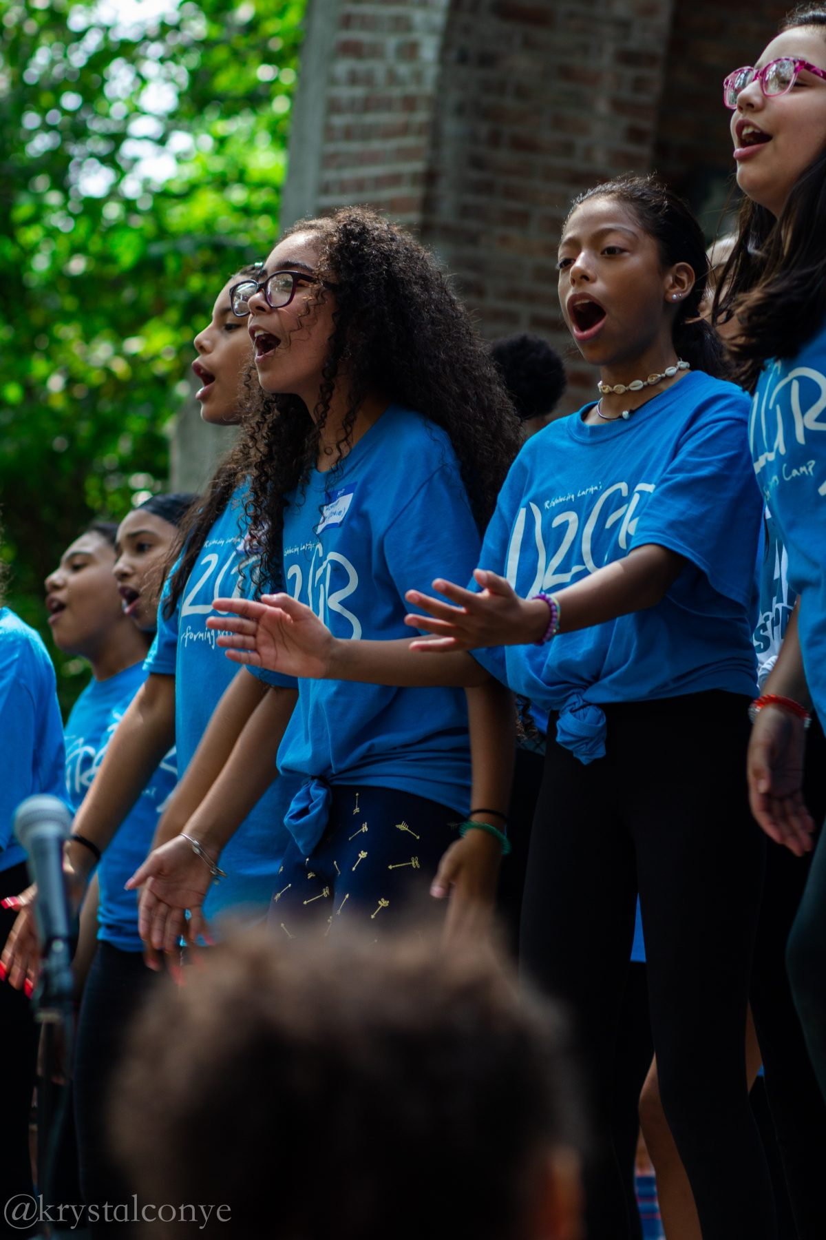 D2GB Performing Arts Camp 2020