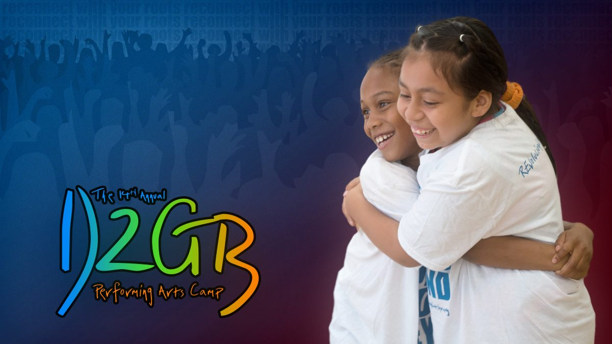 Dare to Go Beyond Performing Arts Camp